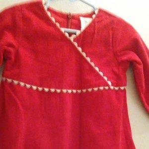 Hanna Anderson 2T dress